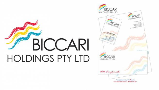 Biccari Holdings Pty Ltd