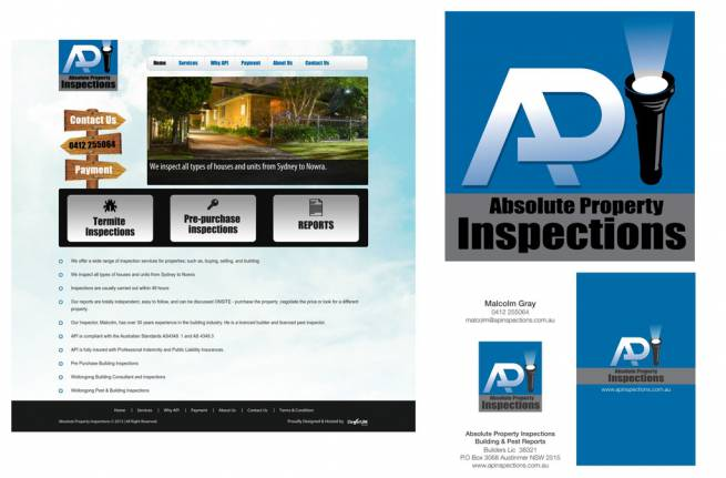 Absolute Property Inspections